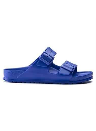 Birkenstock BIRKENSTOCK ARIZONA EVA KADIN TERLİK 1019376 Mavi